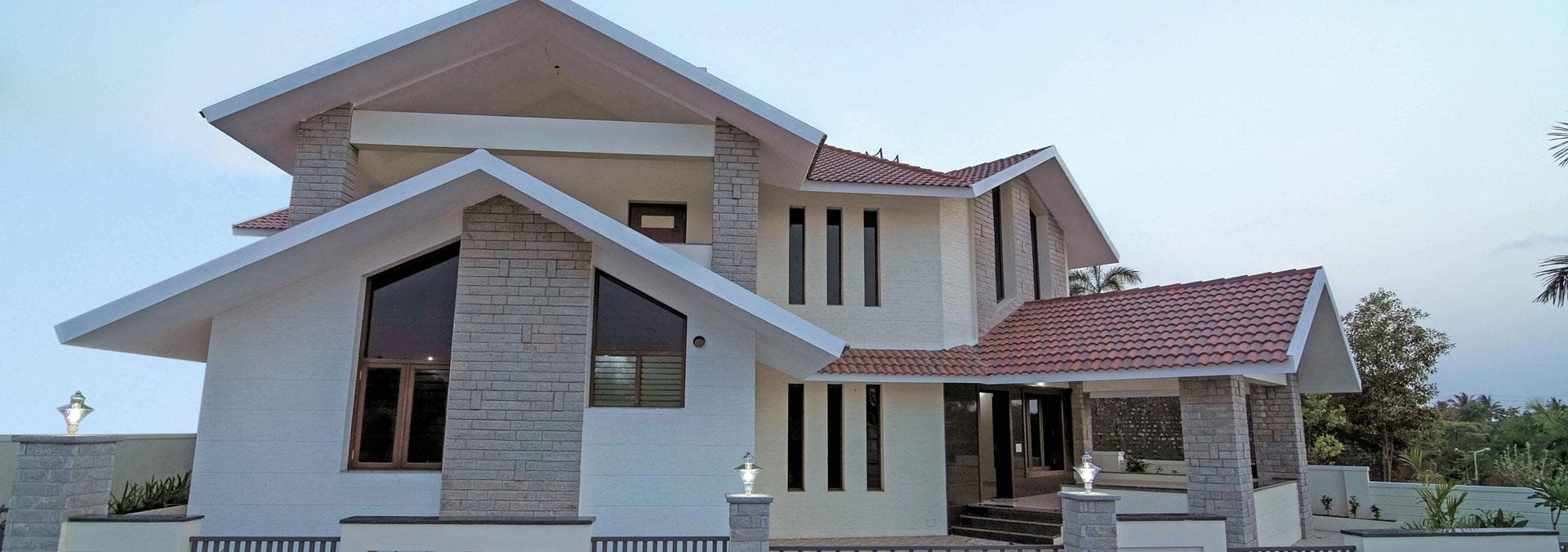 Designer Homes Mangalore